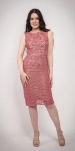 Luxury Crochet Dress for sale